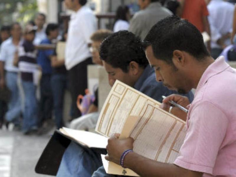 Sonora pierde más de 30 mil empleos en tres meses