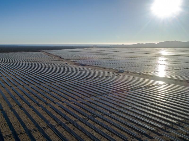 Sonora, primer lugar en potencial energético