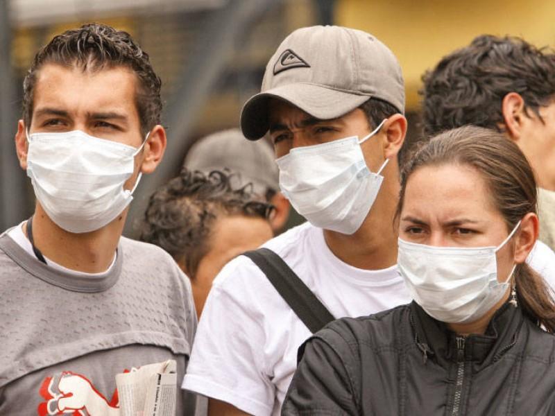 Sonora registra 55 mil 332 casos de covid-19