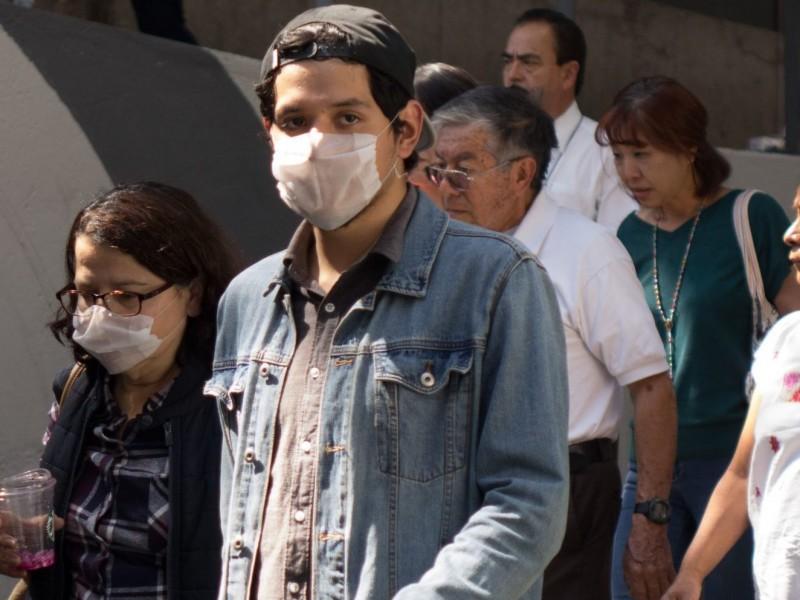 Sonora registra 70 mil 754 casos confirmados de covid-19