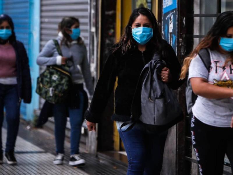 Sonora registra 72 mil 133 casos confirmados de covid-19