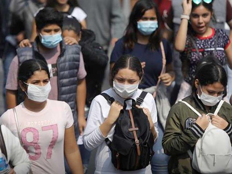 Sonora registra 73 mil 208 casos confirmados de covid-19