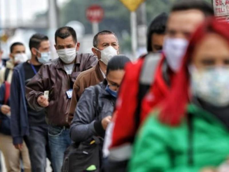 Sonora registra 75 mil 591 casos confirmados de covid-19