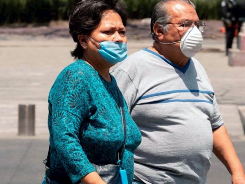 Sonora registra 77 mil 080 casos confirmados de covid-19