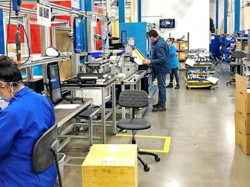 Sonora, segundo lugar nacional en recuperación de empleos tras contingencia