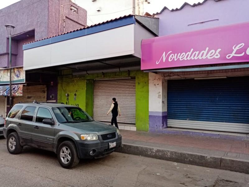 Sonora sigue en semáforo rojo: Núñez