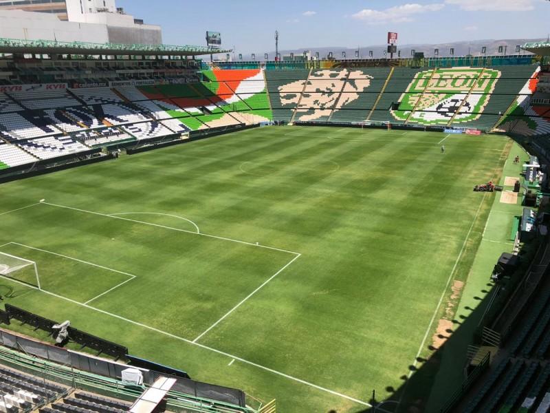 Sorprende Club León compra del estadio a Zermeño