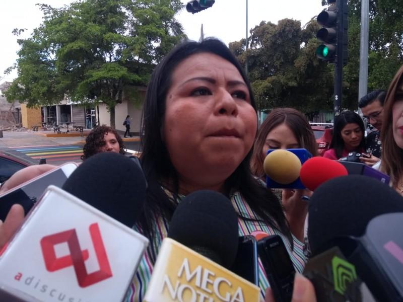 sostendrá reunión para resolver problemas de productores sinaloenses:Yadira