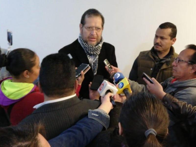 SPAUAZ pide prórroga para dejar administración