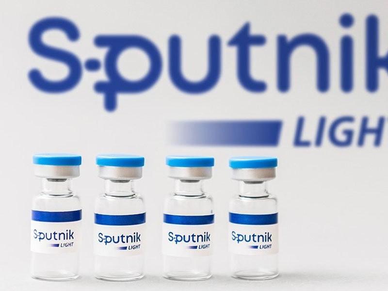 Sputnik Light sirve como refuerzo de AstraZeneca, Moderna y Cansino