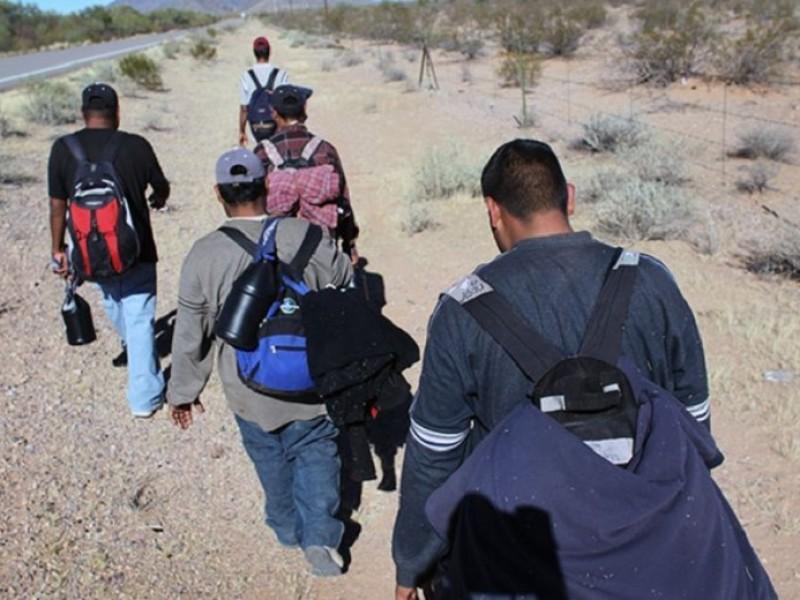 SRE y SEGOB defienden política migratoria