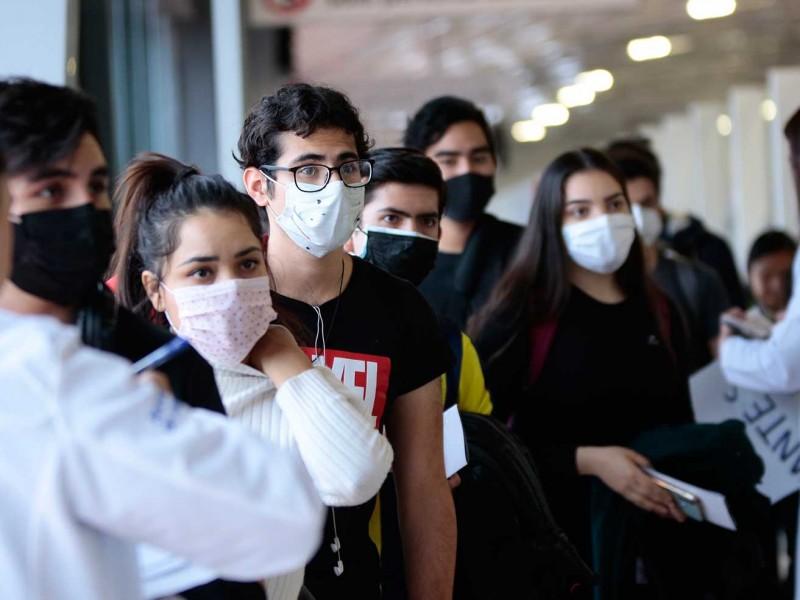 SSa analiza 3 casos sospechosos de coronavirus en México