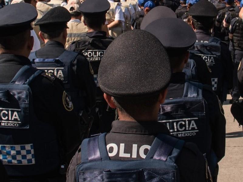 SSC atiende posibles casos de Covid-19 en policías