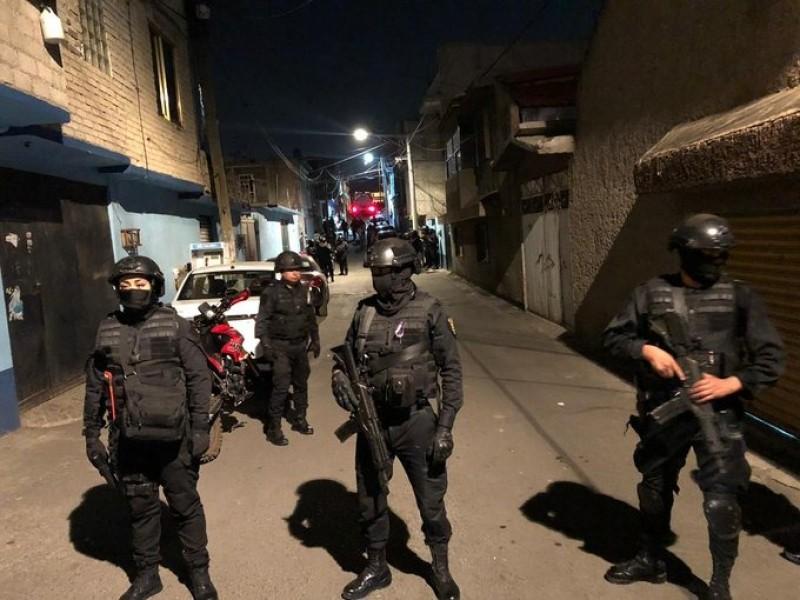 SSC identifica a la mujer que se raptó a Fátima