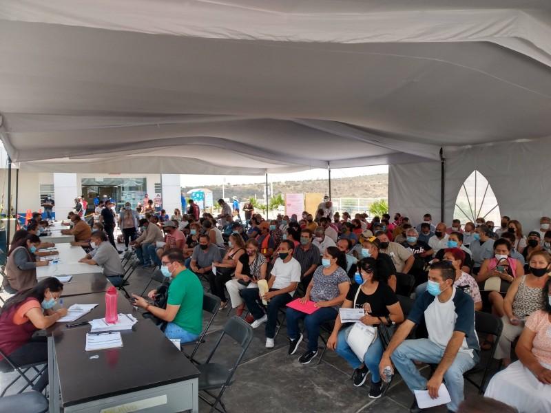 SSG busca ser ejemplo en control de pandemia en México