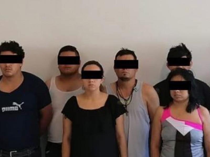 SSP detiene a comando armado en Córdoba