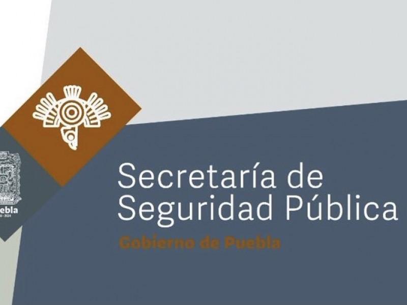 SSP mantiene vigilancia en Cohuecan