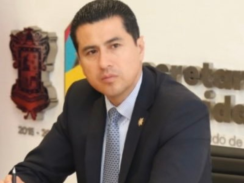 SSP niega recomendaciones por parte de CNDH en caso Arantepacua