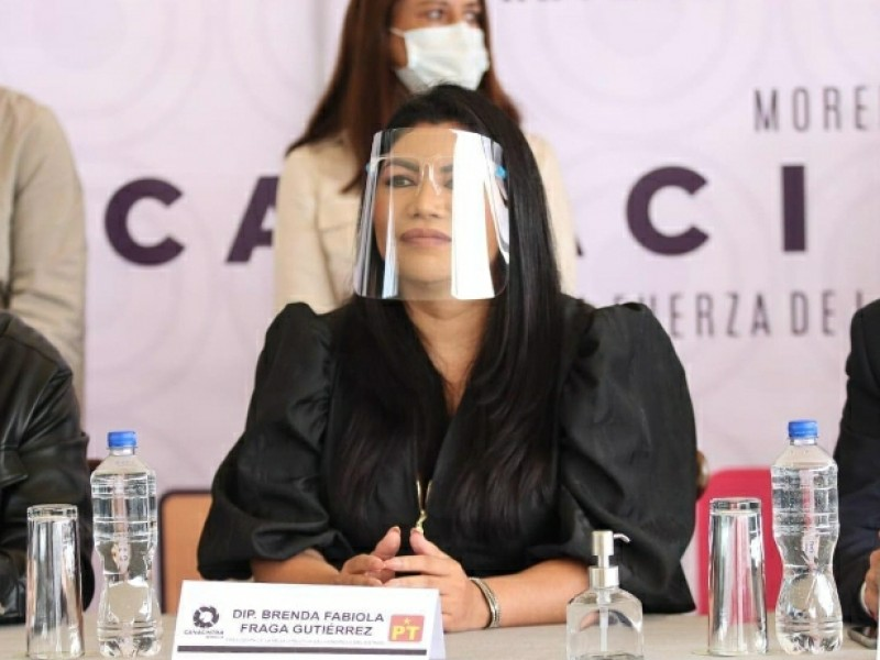 SSP podría comparecer ante Congreso por represión en Tiripetío