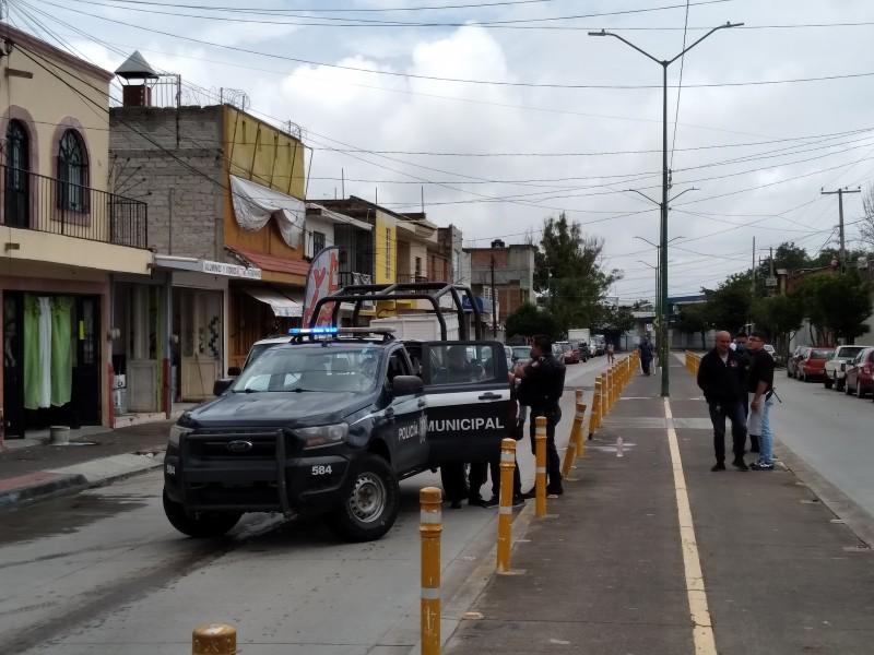 SSPL la tercer corporación con peores resultados en Guanajuato; Morena