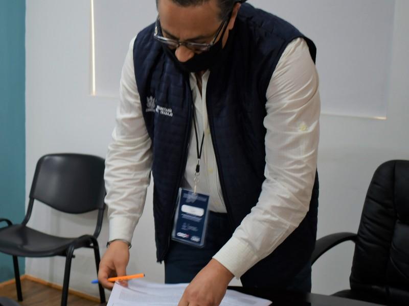 ST realiza 244 inspecciones a centros de trabajo