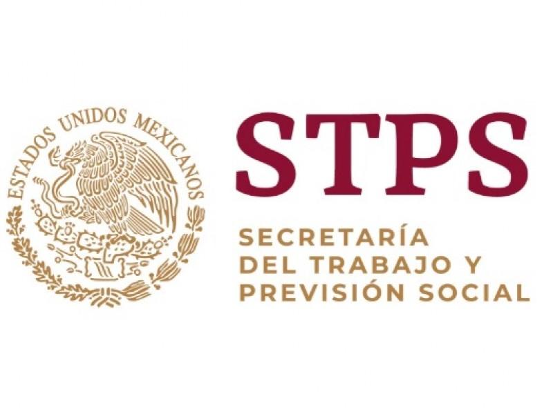 STPS dio a conocer la guia de acción para COVID-19