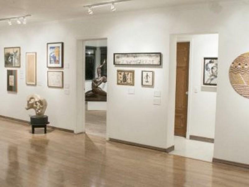Subastarán obras de arte moderno y contemporáneo