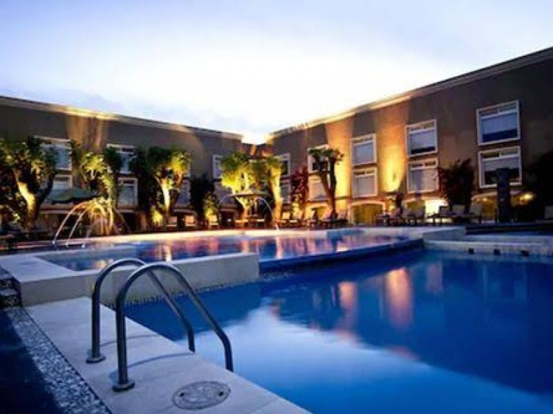 Sube ocupación hotelera en Querétaro