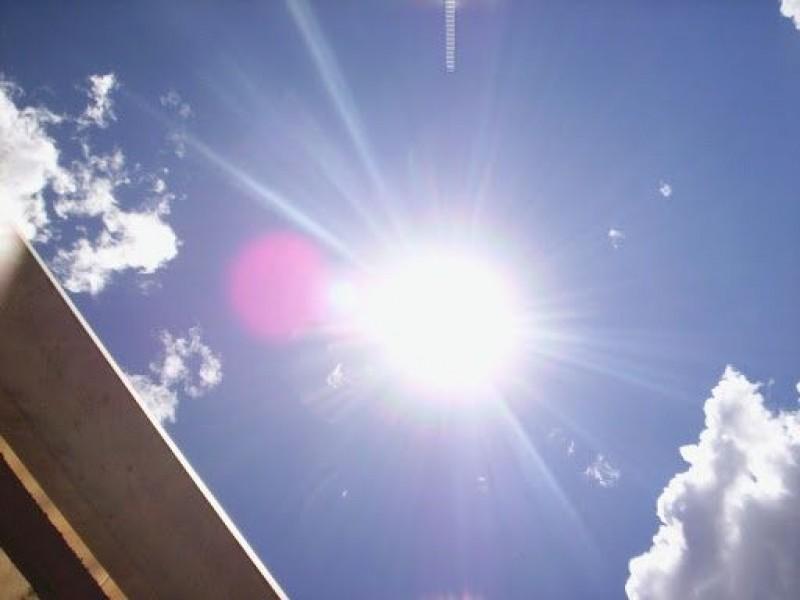Subirá la temperatura en Querétaro