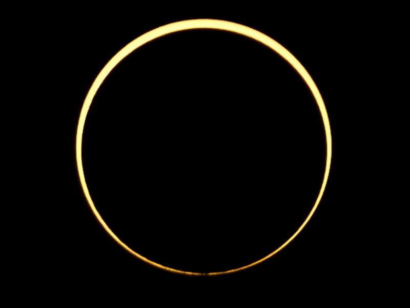 Sudamérica se prepara observar gran eclipse solar total