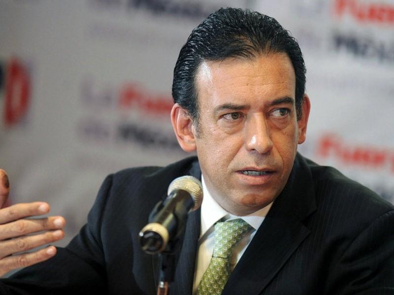 Sufre infarto Humberto Moreira; se encuentra estable