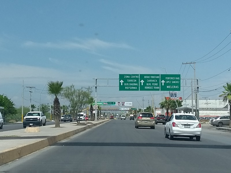 Sufre robo en corralón municipal de Torreón