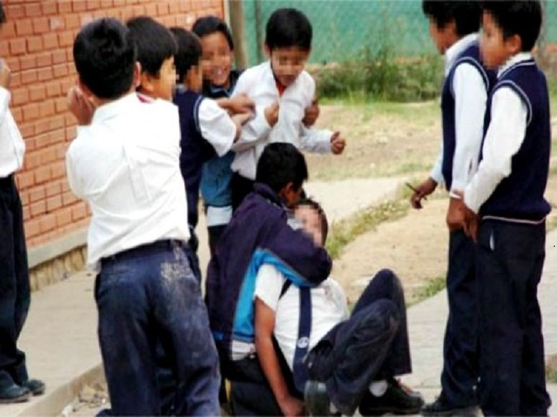 Sufren violencia hijos de migrantes retornados