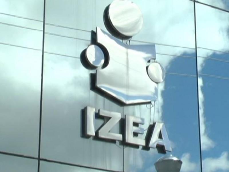 Sufrió IZEA recorte de presupuesto en casi 50%