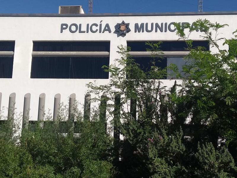 Suicidio en celdas de la Policía Municipal