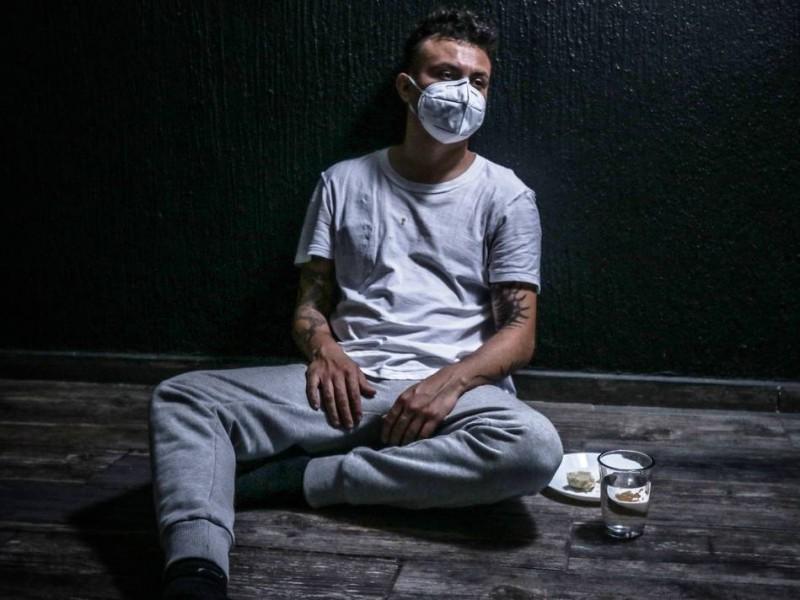 Suicidio en México: la otra pandemia