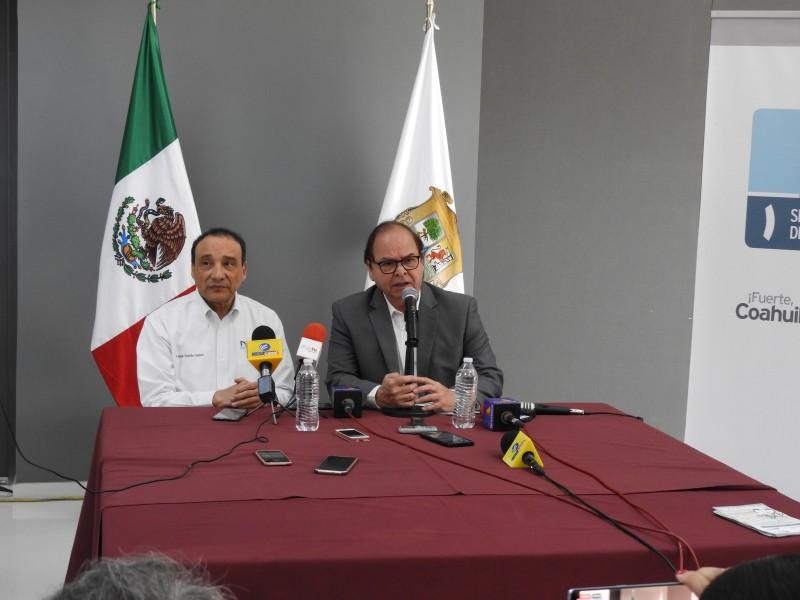 Suma Durango tres casos sospechosos de coronavirus: uno más confirmado
