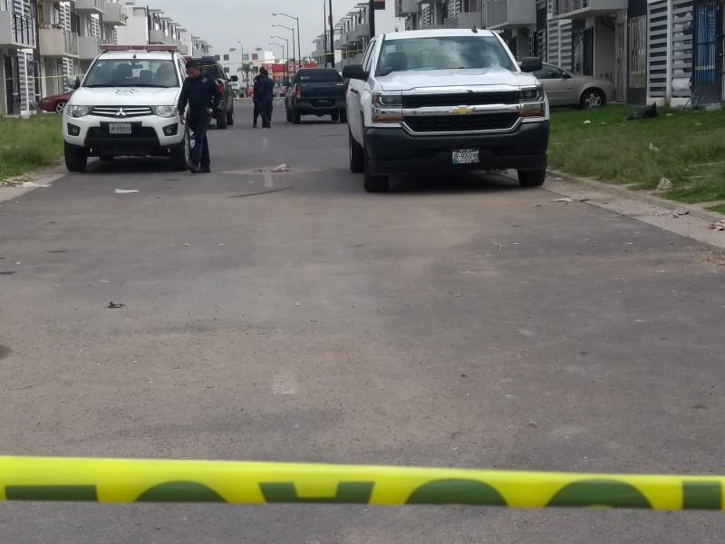 Suman 10 cadáveres en departamiento de Villa Fontana