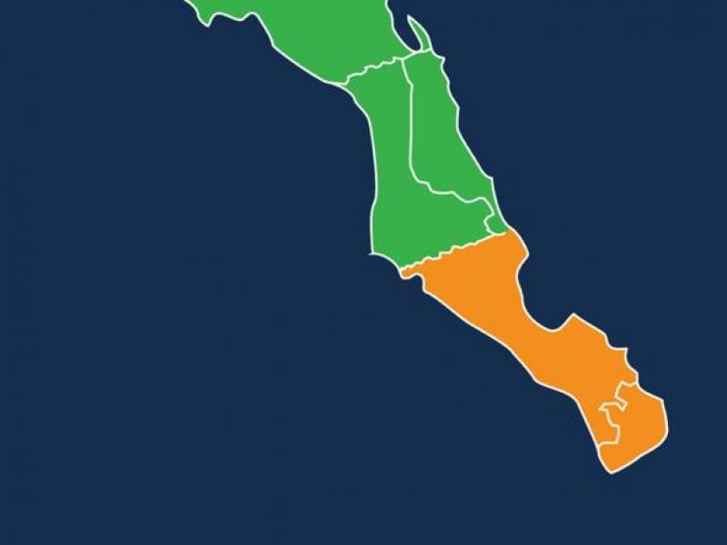 Llega Covid19 a La Paz suman 10 casos