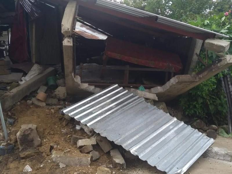 Suman 10 decesos por sismo en Oaxaca