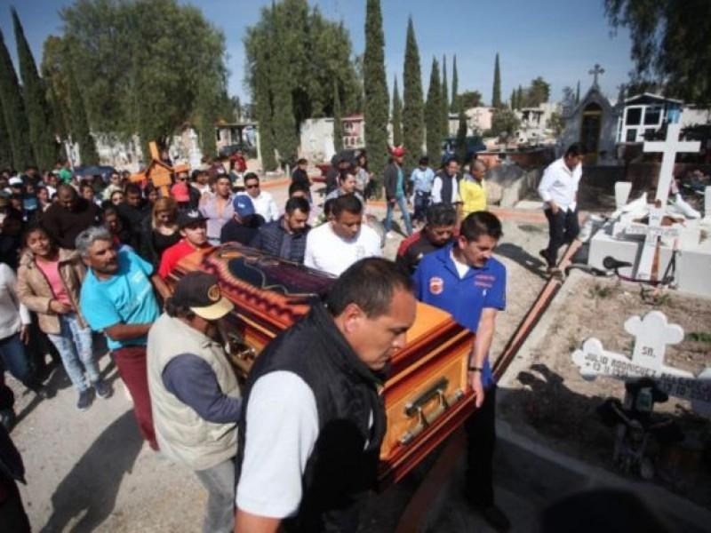 Aumenta la cifra: van 109 muertos por explosión
