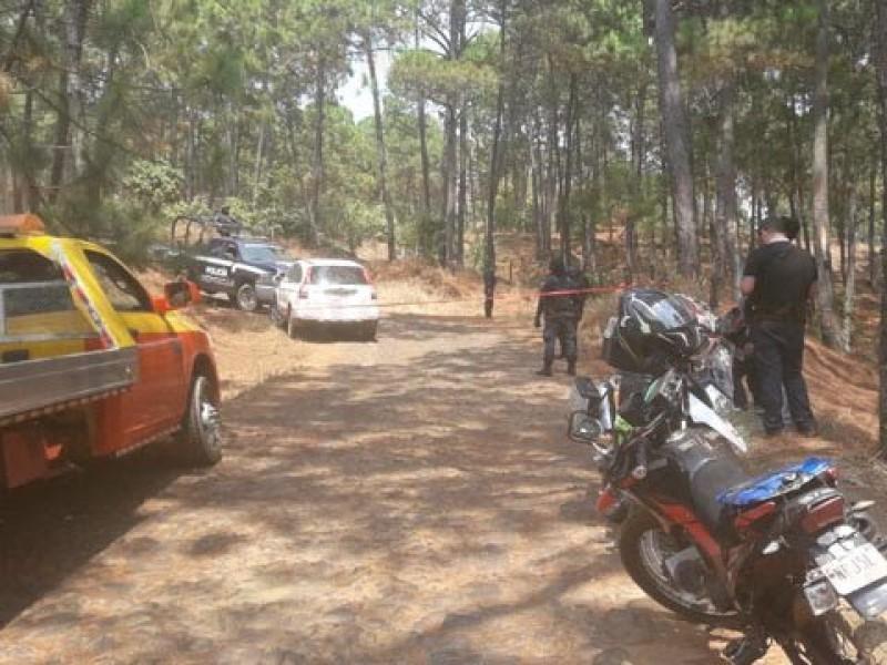 Suman 12 muertos tras enfrentamiento en Uruapan
