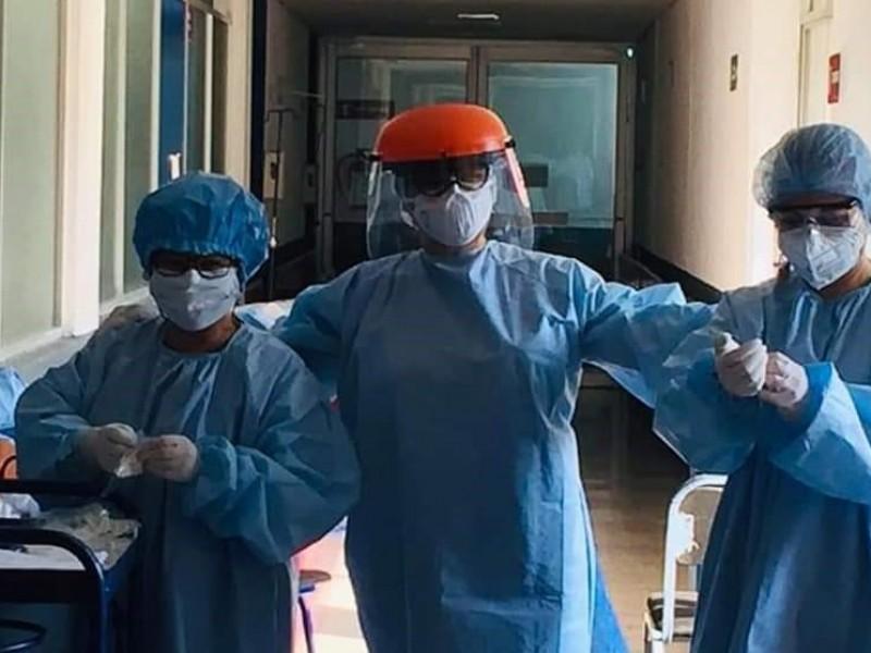 Suman 12 pacientes recuperados de Covid19 en LC