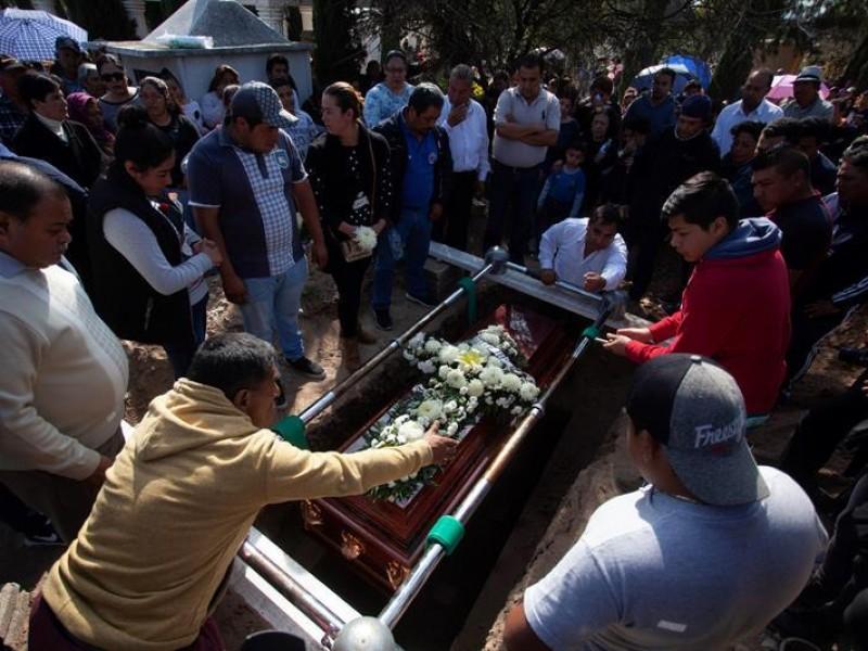 Suman 131 muertos por  explosión en Tlahuelilpan