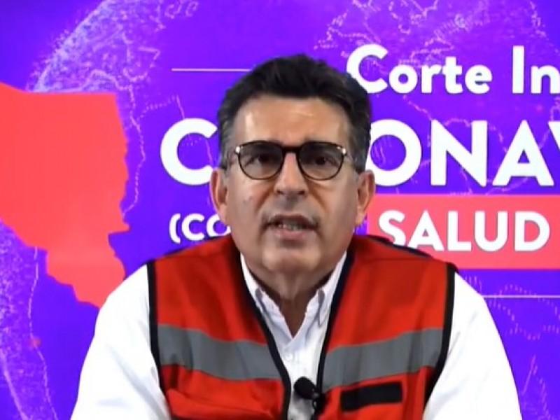 Suman 1809 casos y 139 fallecimientos por Covid-19 en Sonora