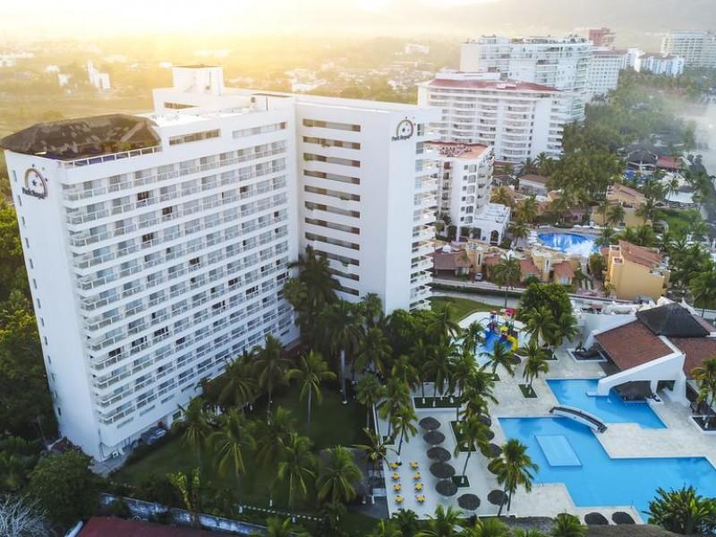 Suman 20 hoteles cerrados en Ixtapa-Zihuatanejo por Covid-19