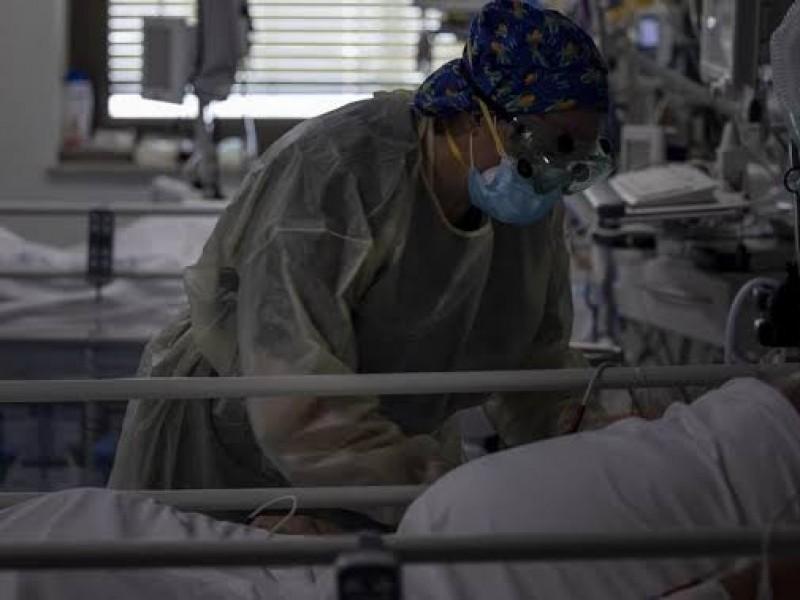 Suman 21 nuevos casos positivos a Covid-19 en Durango