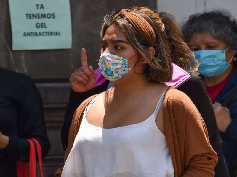 Suman 233 los muertos en México por COVID-19
