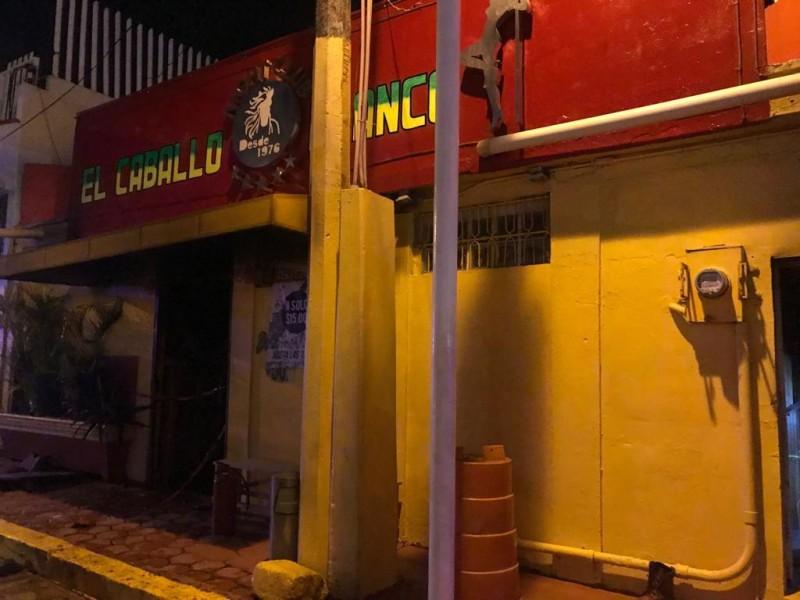 Suman 25 los muertos tras ataque en Coatzacoalcos