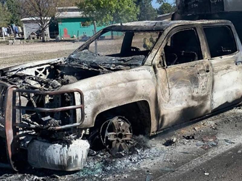 Suman 25 muertos por ataque en Villa Unión